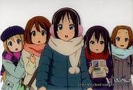 [10-14/C-class] : cut60-28 Tsumugi Kotobuki, Yui Hirasawa, Mio Akiyama, Azusa Nakano, Ritsu Tainaka
