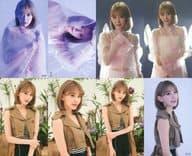 ◇ IZ*ONE / Sakura Miyawaki / IZ*ONE 「 Buenos Aires 」 release memorial random photo card 8 types complete set