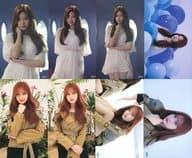 ◇ IZ*ONE / Kim Min-ju / IZ*ONE 「 Buenos Aires 」 release memorial random photo card 8 types complete set