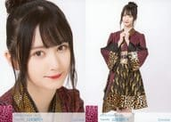 ◇ Yamamoto Mochikano / 2019 October-rd Random Official photo 2 Kinds Complete Set