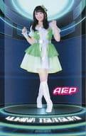 Ao-P / Tsutsumi Yukina / CDs 「 Tayukke! Koi gokoro / TSUNAGU 」 (AKOSC-00019) Enclosed Special M-Card