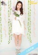 Love Cocchi/大森莉緒/全身/ラストアイドル ランダム生写真<春ワンピ1期生Ver.>