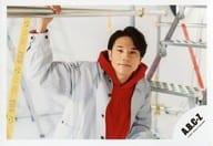 A.B.C-Z / Koichi Goseki / horizontal / upper body / 「 A.B.C-Z 2021 But FanKey Tour 」 goods off-shot / official Official photo