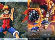No. 10-01 [Super Rare] : Monkey D. Luffy