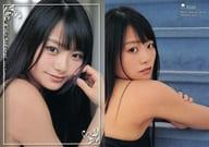 RG65 [Regular Card] : Sakurai Kiho / 「 Sakurai Kiho 」 first trading card