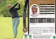 40 Regular Card : Teresa Lu
