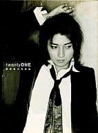 Tatsuya Fujiwara Photo Book Twenty One