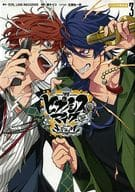 Limited 3) Hypnosis Mic Division Rap Battle side F. P & M Limited Edition