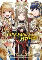 Fire Emblem Heroes Everyday life of heroes
