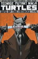 Teenage Mutant Ninja Turtles: Sins Of The Fathers(4)