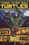 Teenage Mutant Ninja Turtles: City Fall Part 1 (6)
