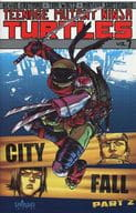 Teenage Mutant Ninja Turtles : City Fall Part 2(7)