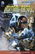 DC Universe Presents :Black Lightning and Blue Devil(3)