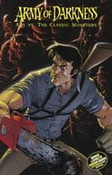 Dynamite Entertainment Presents Army of Darkness
