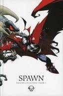 Spawn Origins Collection(硬护封版 )(1)