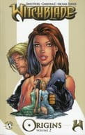 Witchblade Origins(2)