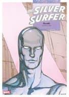 附小册子)银色冲浪手:准