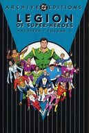 Legion of Super-Heroes - Archives(Archive Editions)(2)