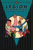 Legion of Super-Heroes - Archives(Archive Editions)(4)