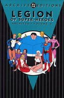 Legion of Super-Heroes - Archives(Archive Editions)(6)