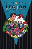 Legion of Super-Heroes - Archives(Archive Editions)(9)