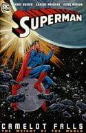 Superman : Camelot Falls(2)