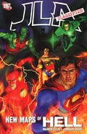 JLA Classified : New Maps of Hell