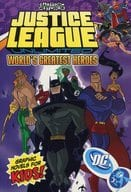 Justice League Unlimited: World's Greatest Heroes(2)