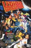 Legion of Super-Heroes : Enemy Rising SC