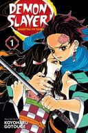)1)Demon Slayer:Kimetsu no Yaiba/鬼灭之刃
