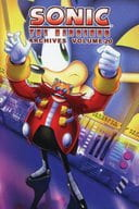 Sonic the Hedgehog Archives(20)