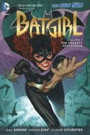 Batgirl : The Darkest Reflection(The New 52)(1)