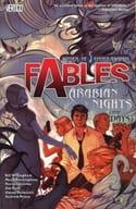 Fables:Arabian Nights(平装书)(7)
