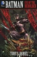 Batman: Eye of the Beholder(纸背景 )