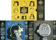 The Complete Peanuts 1987 to 1990 Box Set(硬护封 )
