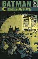 Batman: Bruce Wayne Fugitive(纸背景 )(1)