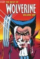 The Best of Wolverine(精装版)(1)