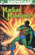 Showcase Presents: Martian Manhunter(纸背景 )(1)