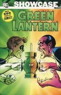 Showcase Presents: Green Lantern(纸背景 )(3)