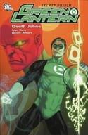 Green Lantern:Secret Origin(平装书)