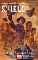 S.H.I.E.L.D:The Man Called D.E.A.T.H.(平装本)(2)