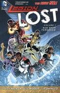 Legion Lost: Run From Tomorrow(纸背景 )(1)