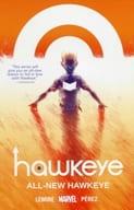 Hawkeye:All-New Hawkeye(平装本)(5)
