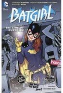 Batgirl: Batgirl of Burnside(纸背景 )(1)