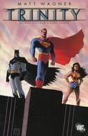 Batman/Superman/Wonder Woman: Trinity(纸背景 )