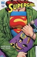 Supergirl(纸背景 )(1)