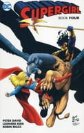 Supergirl(纸背景 )(4)