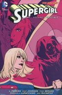 Supergirl: Crucible(The New 52)(纸背景 )(6)
