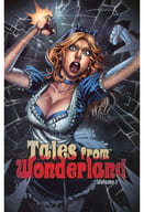 Tales from Wonderland(纸背景 )(1)