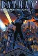 蝙蝠侠:Battle of the Cowl